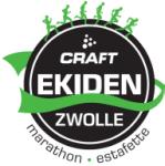 Craft Ekiden Zwolle | Zondag 7 april 2019