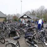 Wij roepen alle Zwollenaren op zoveel mogelijk op de fiets te komen