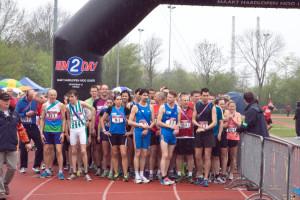 Start Ekiden Zwolle 2014